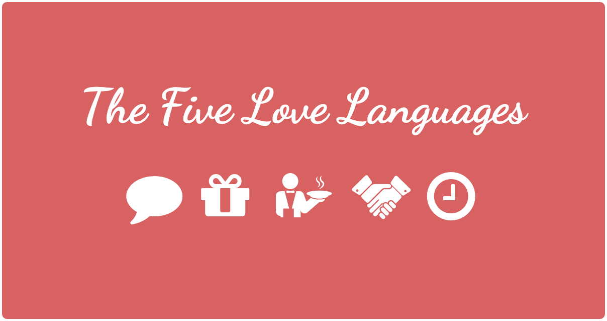 How to know your love language