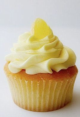 lemon cupcake drop